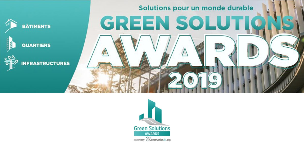 Green Solution Awards