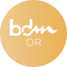 BDM Or